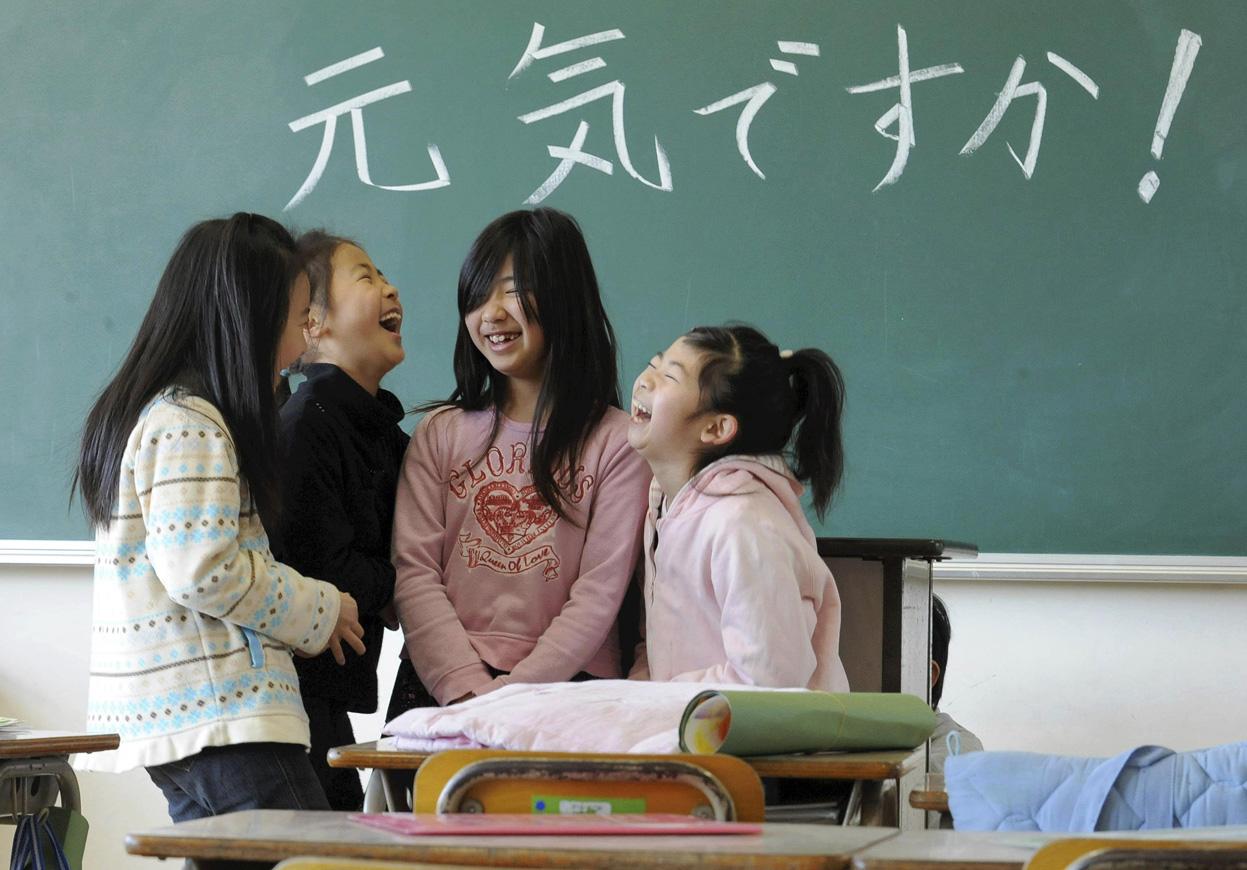 Интересные факты об образовании в разных странах мира