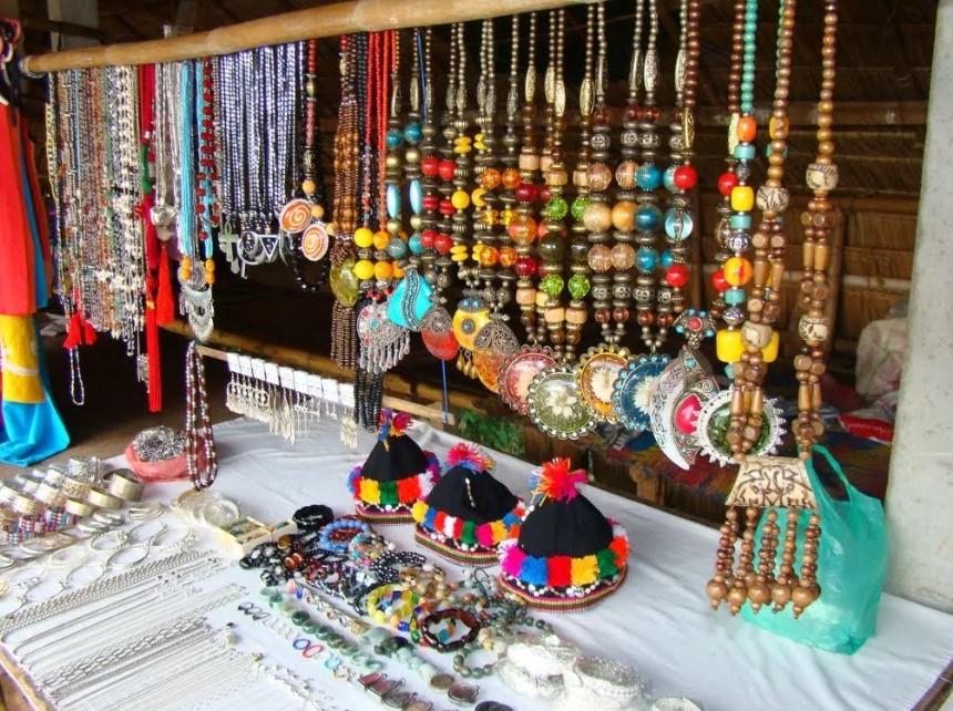 Правила шопинга в восточных странах: советы начинающим и опытным туристам