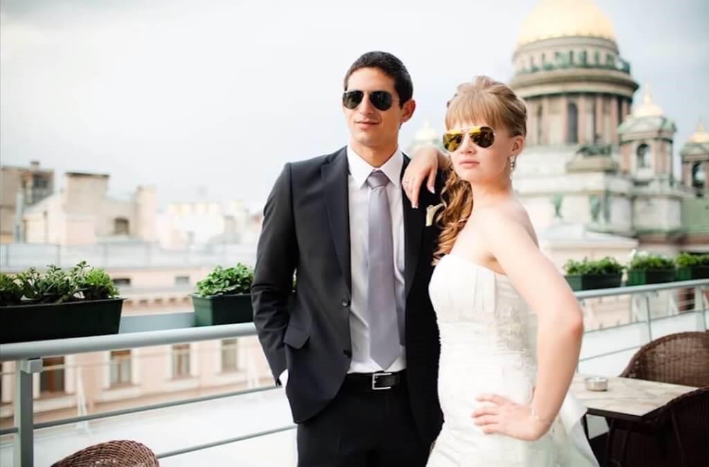 5 стран, в которых любят русских невест
