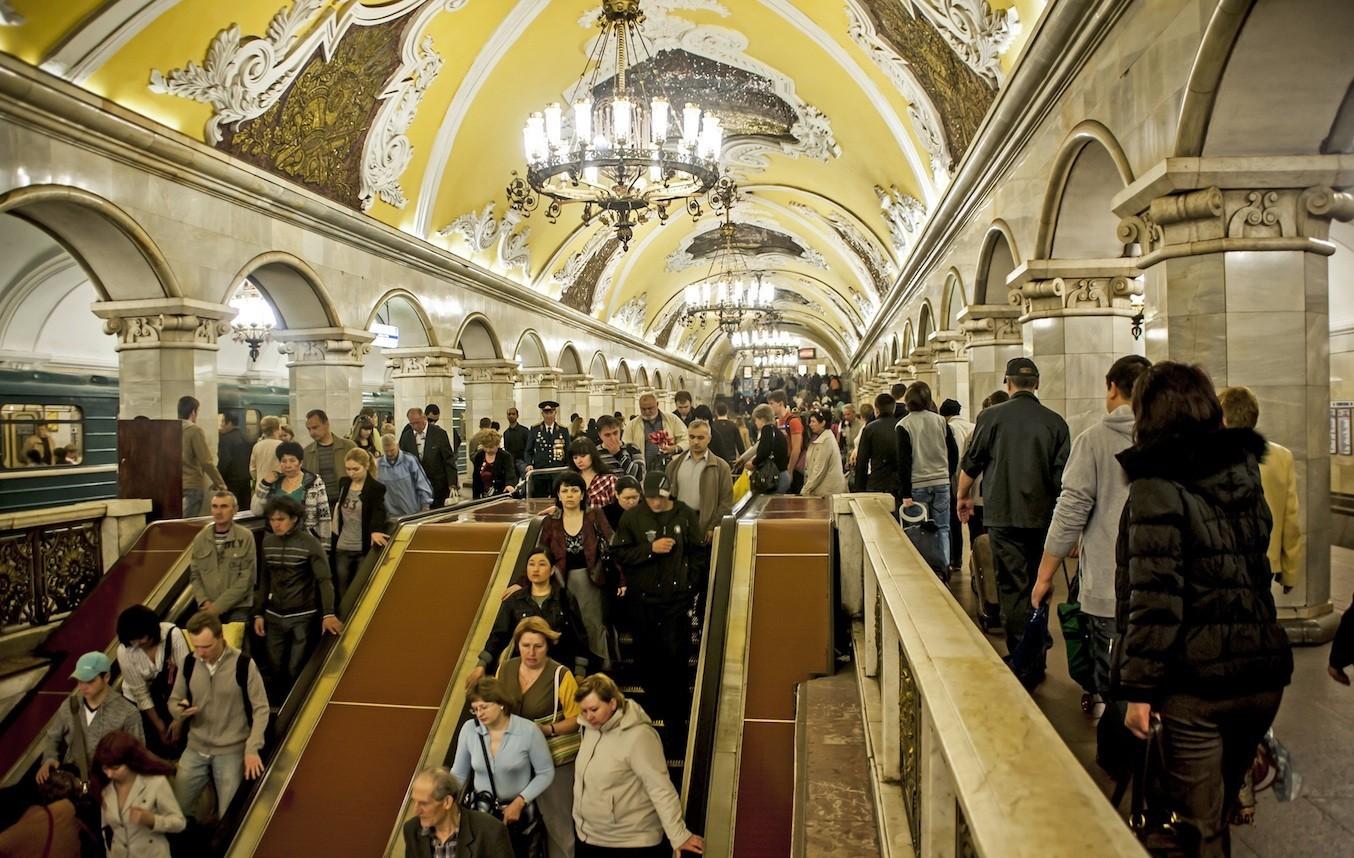 Минусы столичной жизни: стоит ли жить в Москве