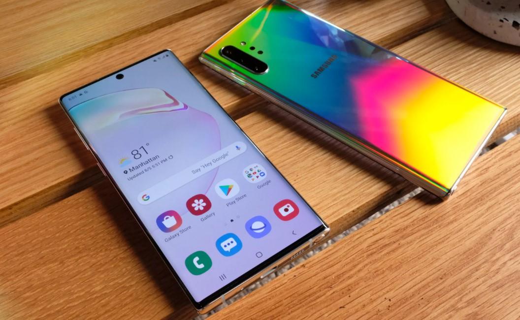 Наиболее востребованные смартфоны в январе 2020 года