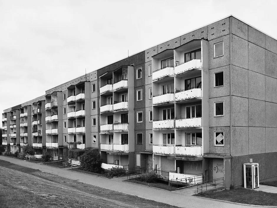 Советские стандарты: почему строили только пяти и девятиэтажки?