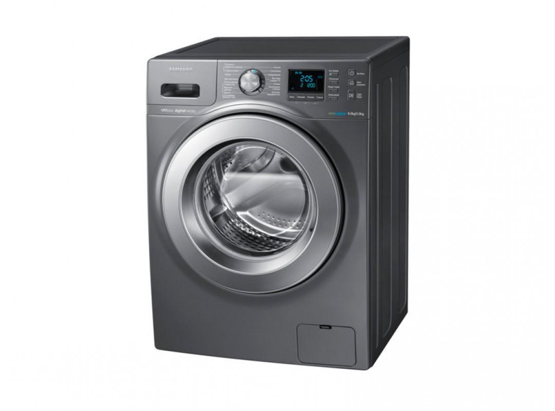 Как открыть дверцу стиральной машинки?