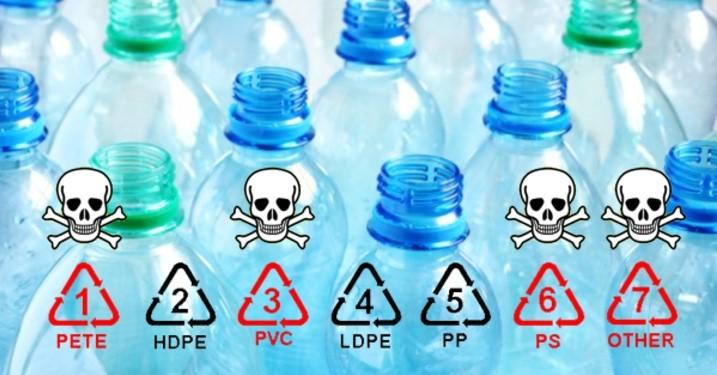 Вода в пластиковых бутылках: что должен знать каждый