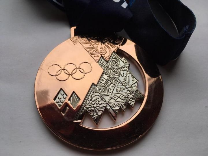 Почему бронзовая медаль считается лучше серебряной