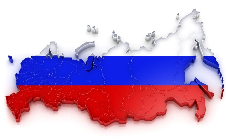 Почему территория России такая большая?