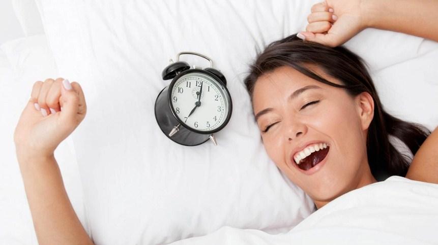 Звонок будильника может быть приятным: просыпаемся с удовольствием
