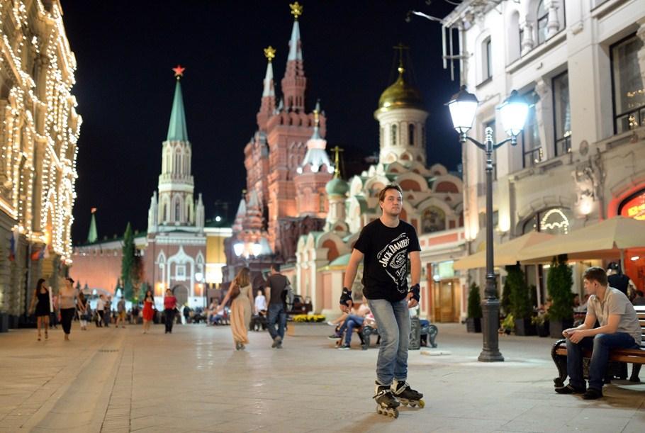 «Москва златоглавая»: плюсы и минусы проживания в российской столице