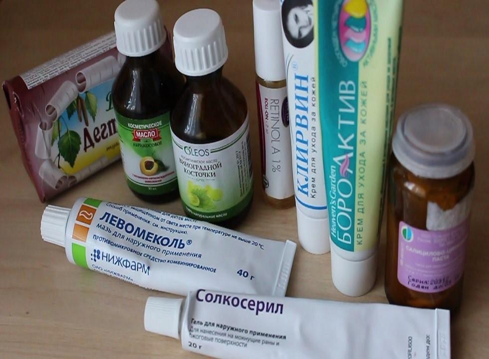 8 средств из аптеки, которые могут заменить косметические