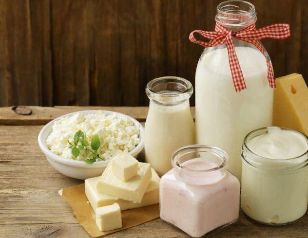 Аллергия на лактозу: правда об ограничениях