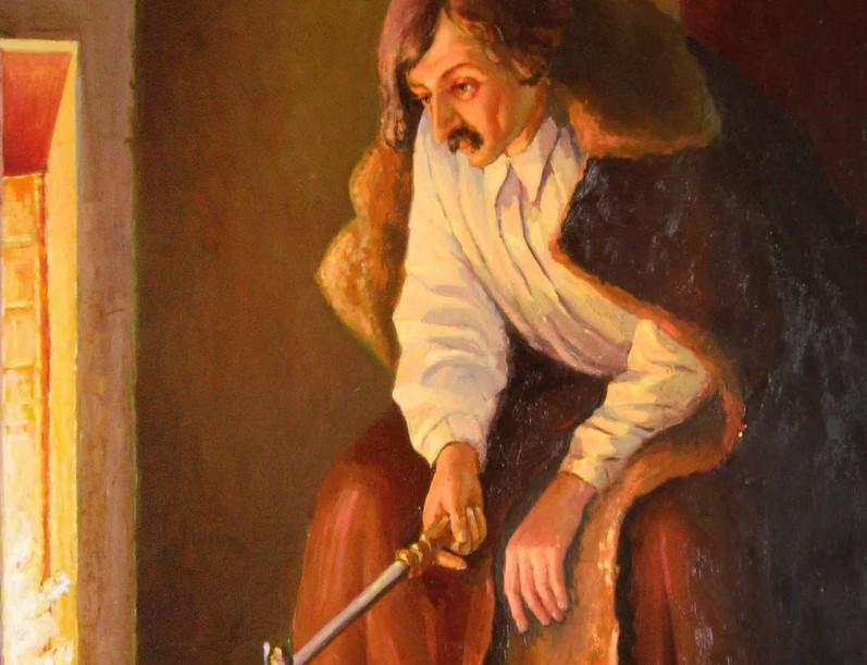 Второй том Мертвых Душ: почему Гоголь его сжег