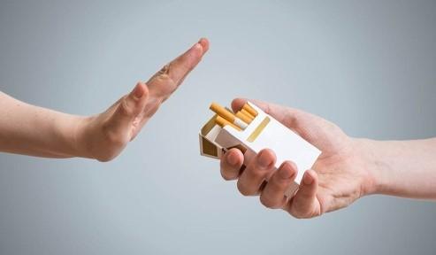 Бой курению: действенные лайфхаки