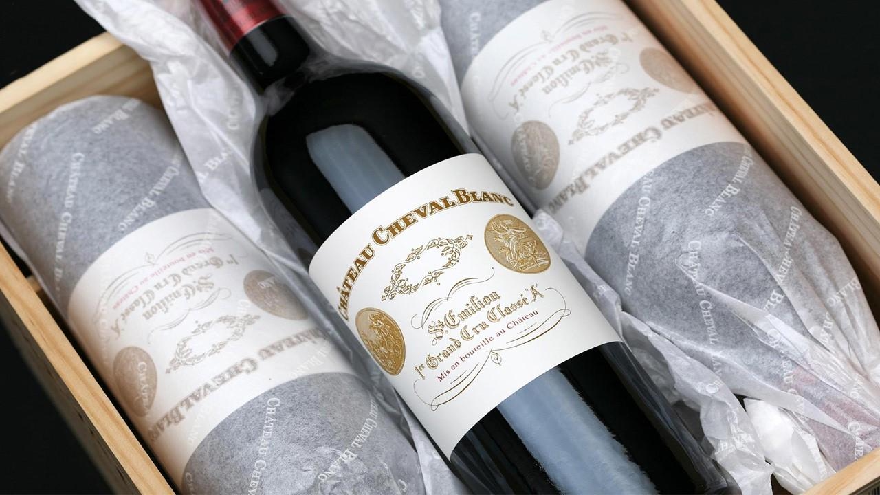 Какое вино считается Топ-1 по цене в мире