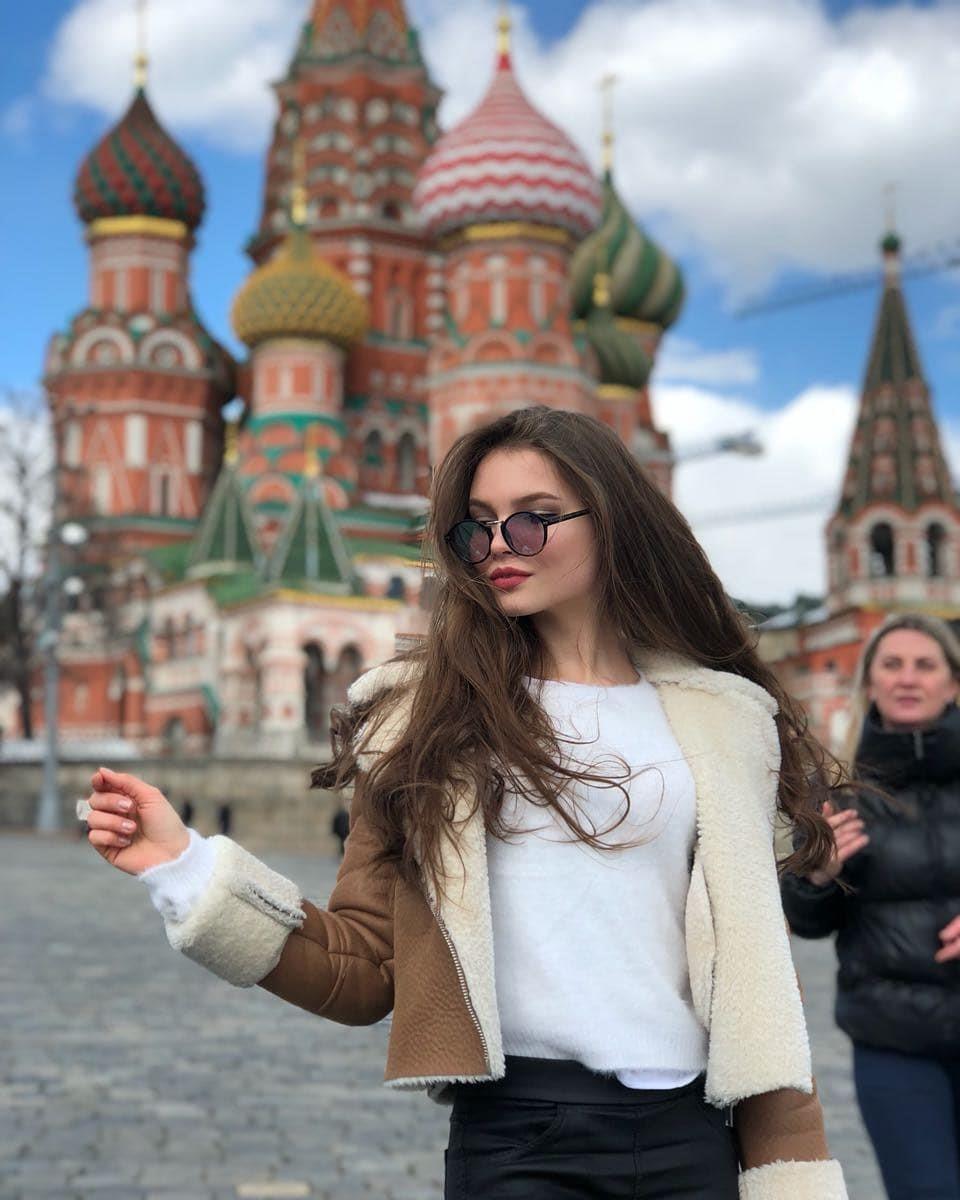 города москвы