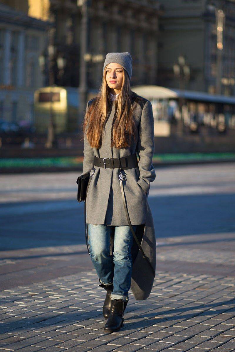 Чем отличается коренная москвичка от типичной провинциальной женщины