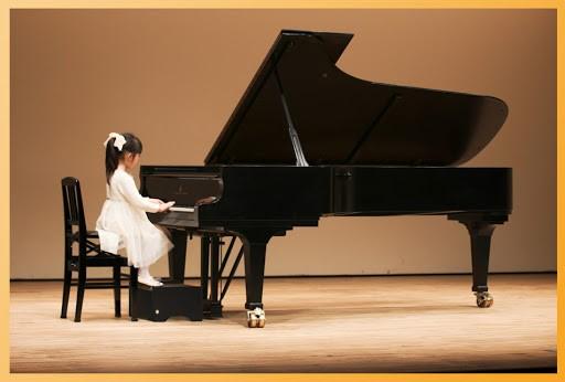 Педали на пианино и рояле: зачем они нужны