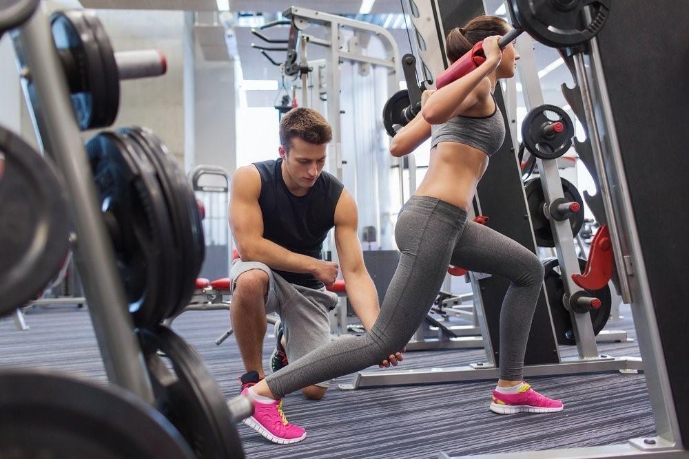 Как заставить себя посещать спортзал?