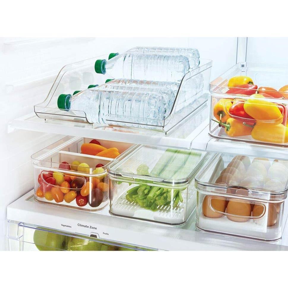 Покупать или нет контейнеры в холодильник