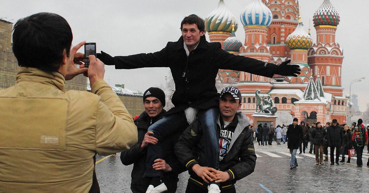 Коренные москвичи, кто они?