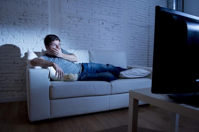 Энергетический вампир, или как телевизор мешает нам жить