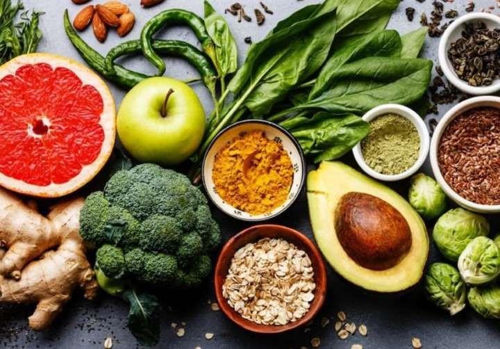 Как прожить дольше, выбрав путь вегетарианства