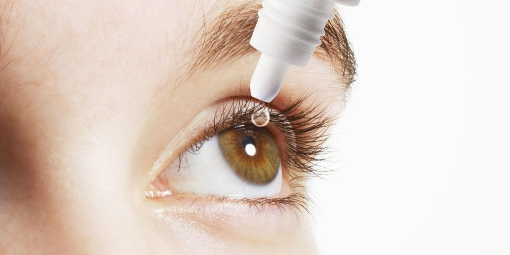 Эффективные глазные капли: борьба с конъюнктивитом