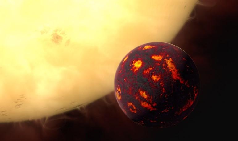 Необычные астрономические объекты среди созвездий Зодиака