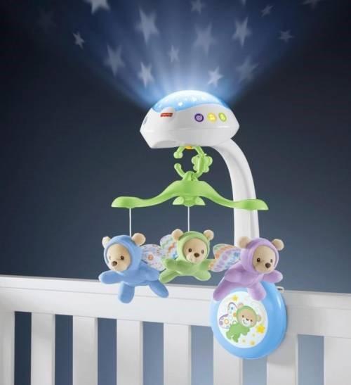 Жизнь малыша в комфорте, или какой подарок выбрать для новорожденного