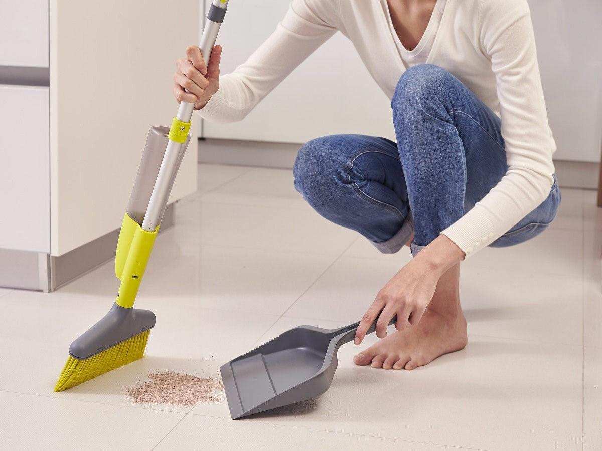 Уборка-это несложно: как стать королевой чистоты