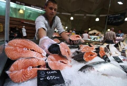 «Рыботорговая мафия», или как не попасться на удочку продавца