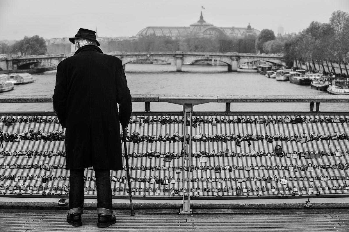 Ностальгия – это болезнь?