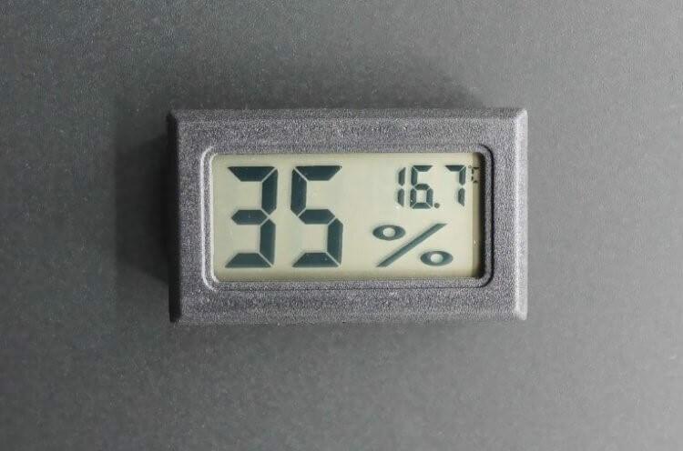 Должен ли быть воздух в квартире влажным