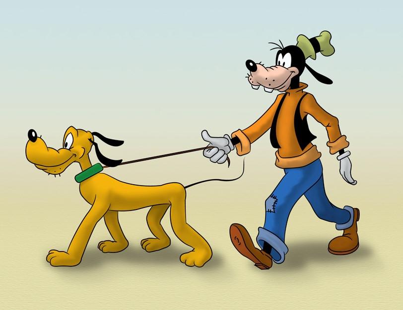 Глупая логика на примере диснеевских мультфильмов