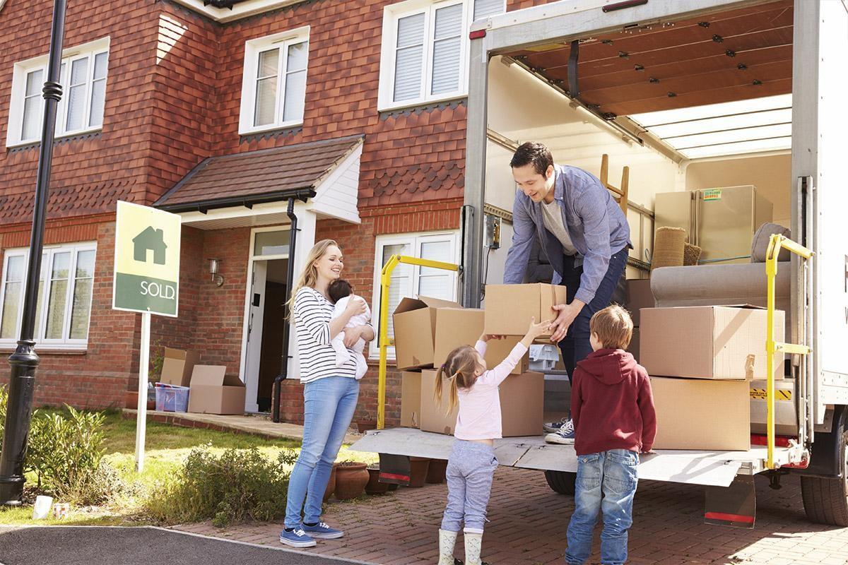 Полезные советы по переезду в новую квартиру