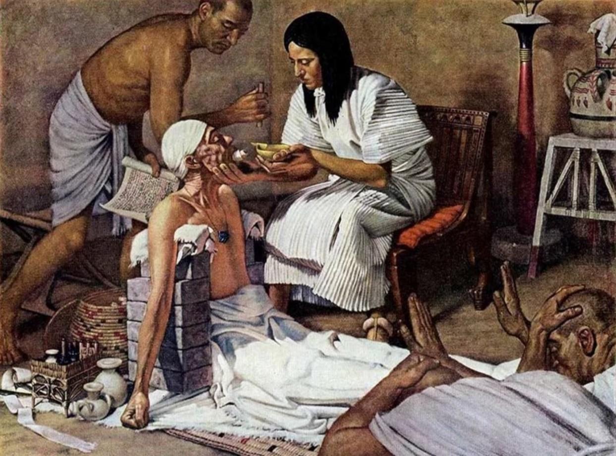 Сколько жили наши предки