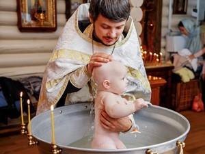 Как подготовиться к крестинам малыша
