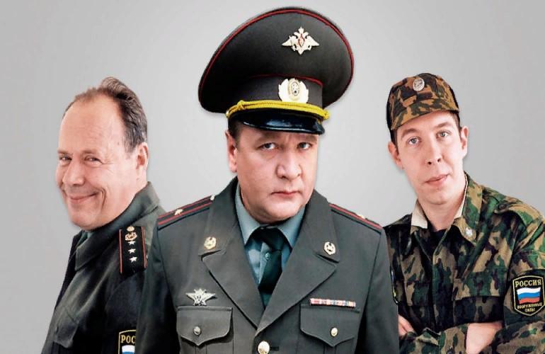 Российские сериалы, которые сложно посмотреть от начала и до конца