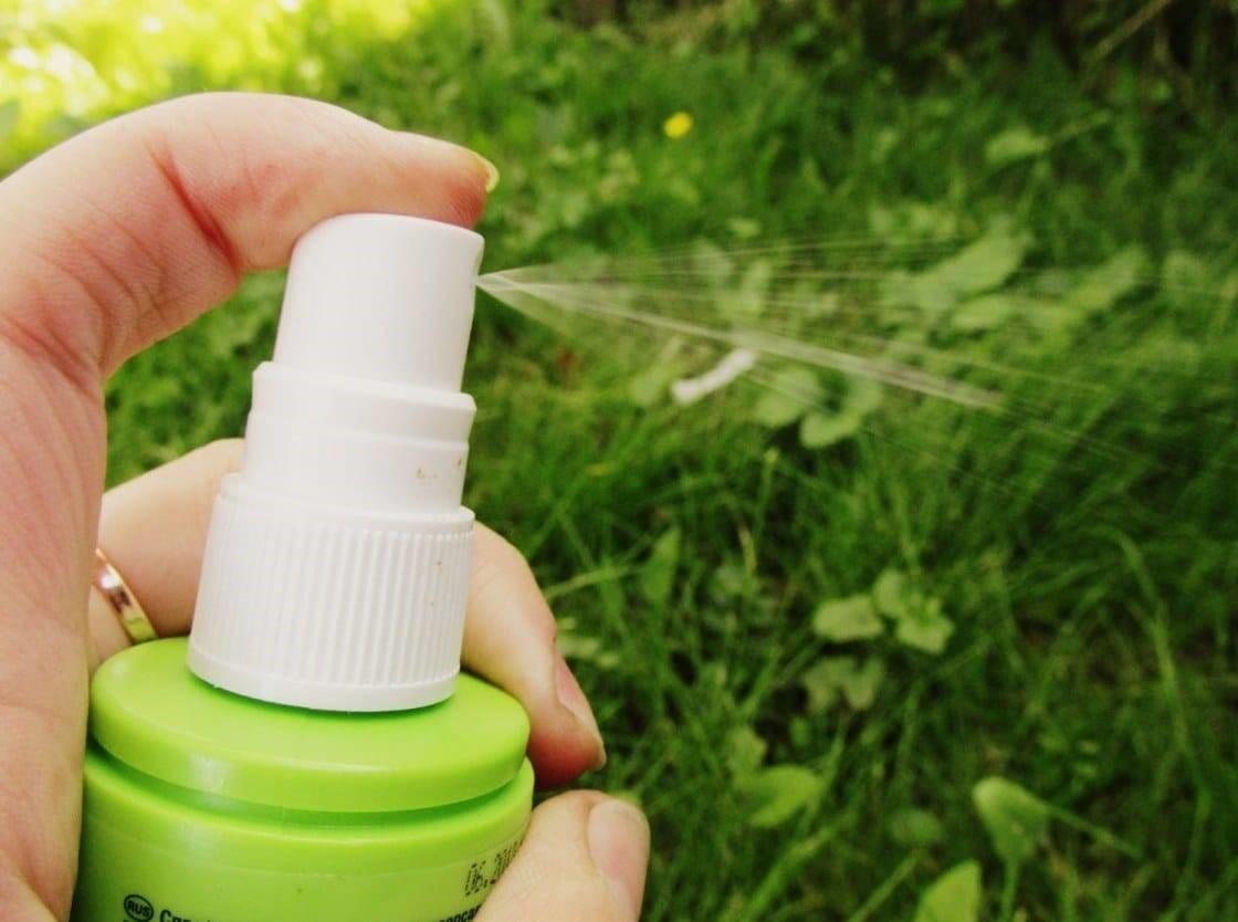 Какими способами можно отпугнуть комаров от ребёнка