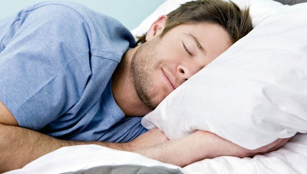Как спали наши предки: основы здорового сна