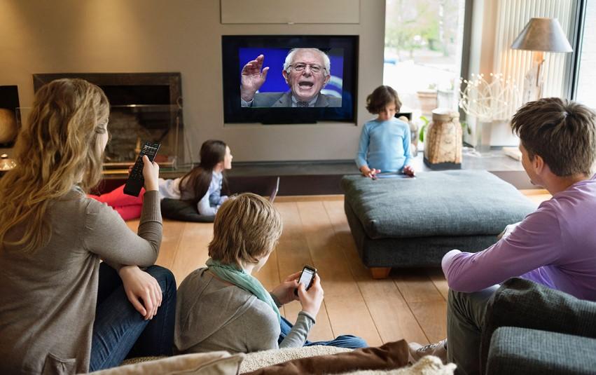 Почему стоит отказаться от просмотра телевизора: 5 причин