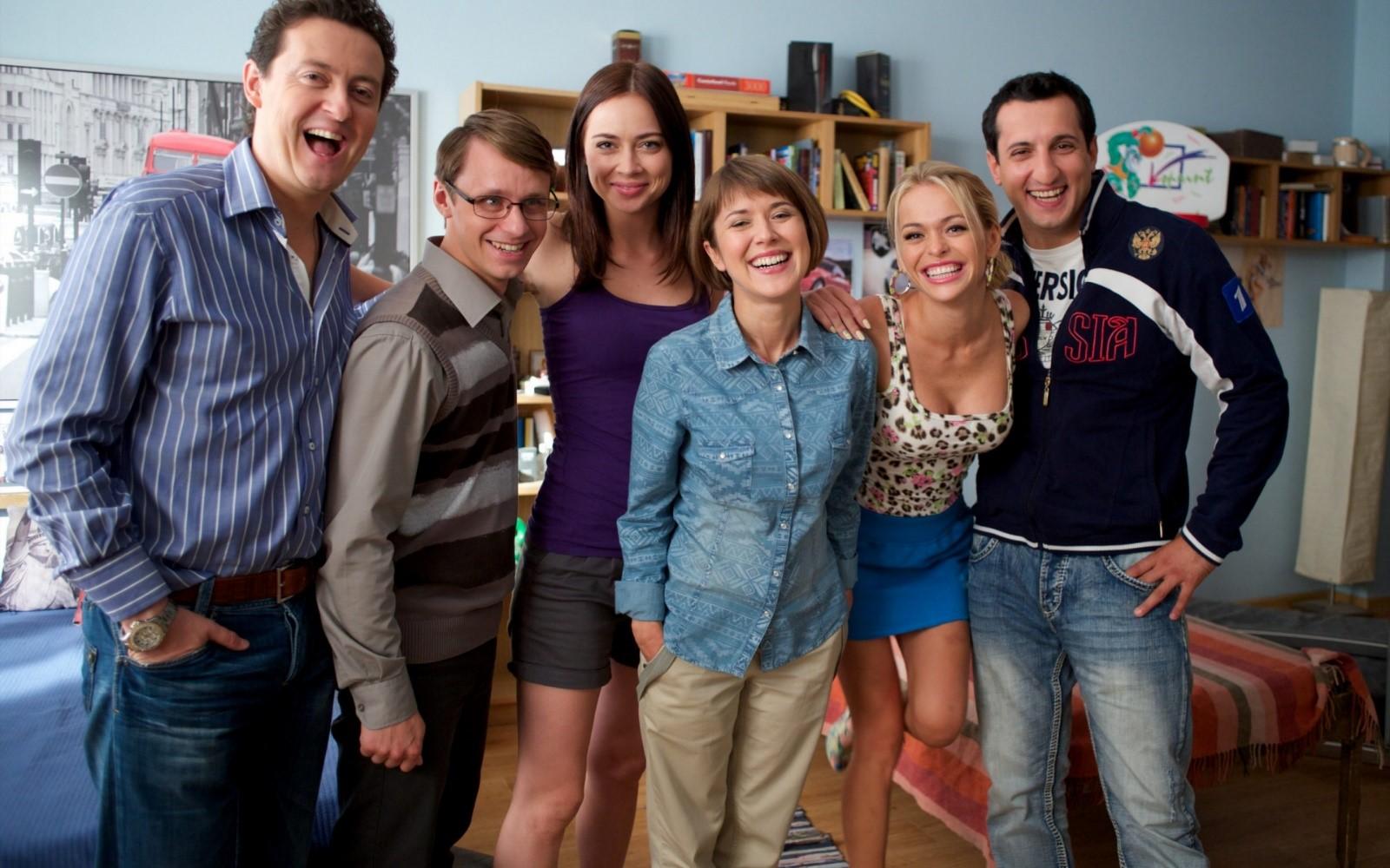 Российские сериалы, которые популярны в других странах