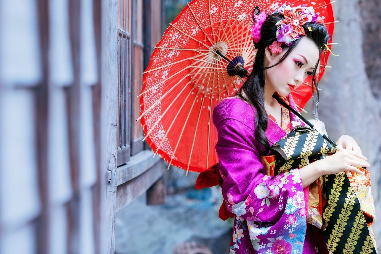 Искусство соблазнения: что должна уметь гейша