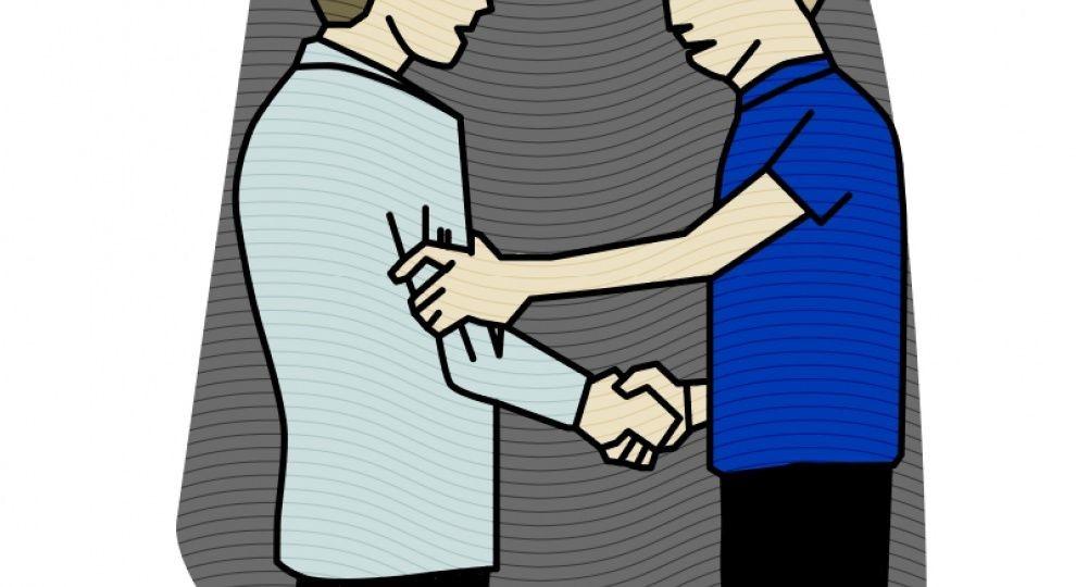 Как не пострадать от собственной доброты или смысл поговорки «Дай руку – по локоть откусит»