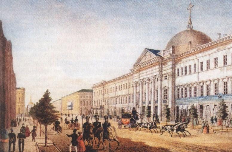 Сколько на самом деле лет Петербургу