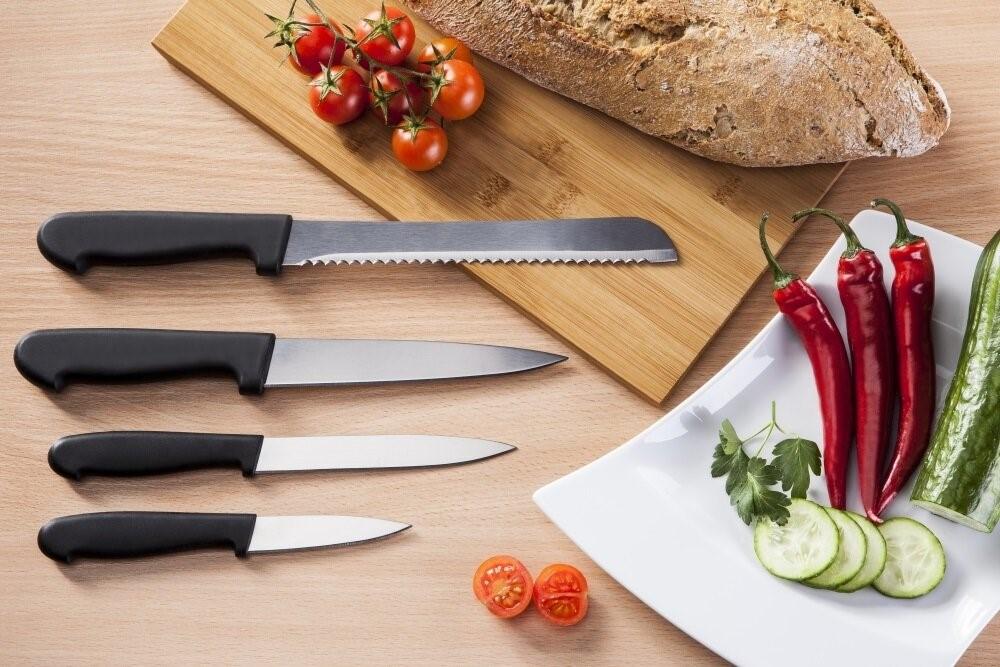Как правильно пользоваться кухонными приспособлениями