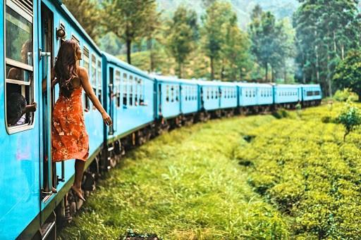 Экономное путешествие на поезде за границу: какие страны выбрать
