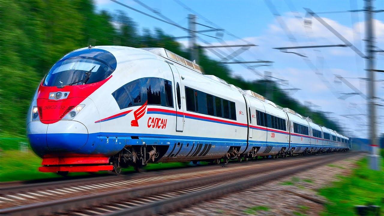 Несколько хитростей, которые помогут сделать путешествие на поезде более приятным