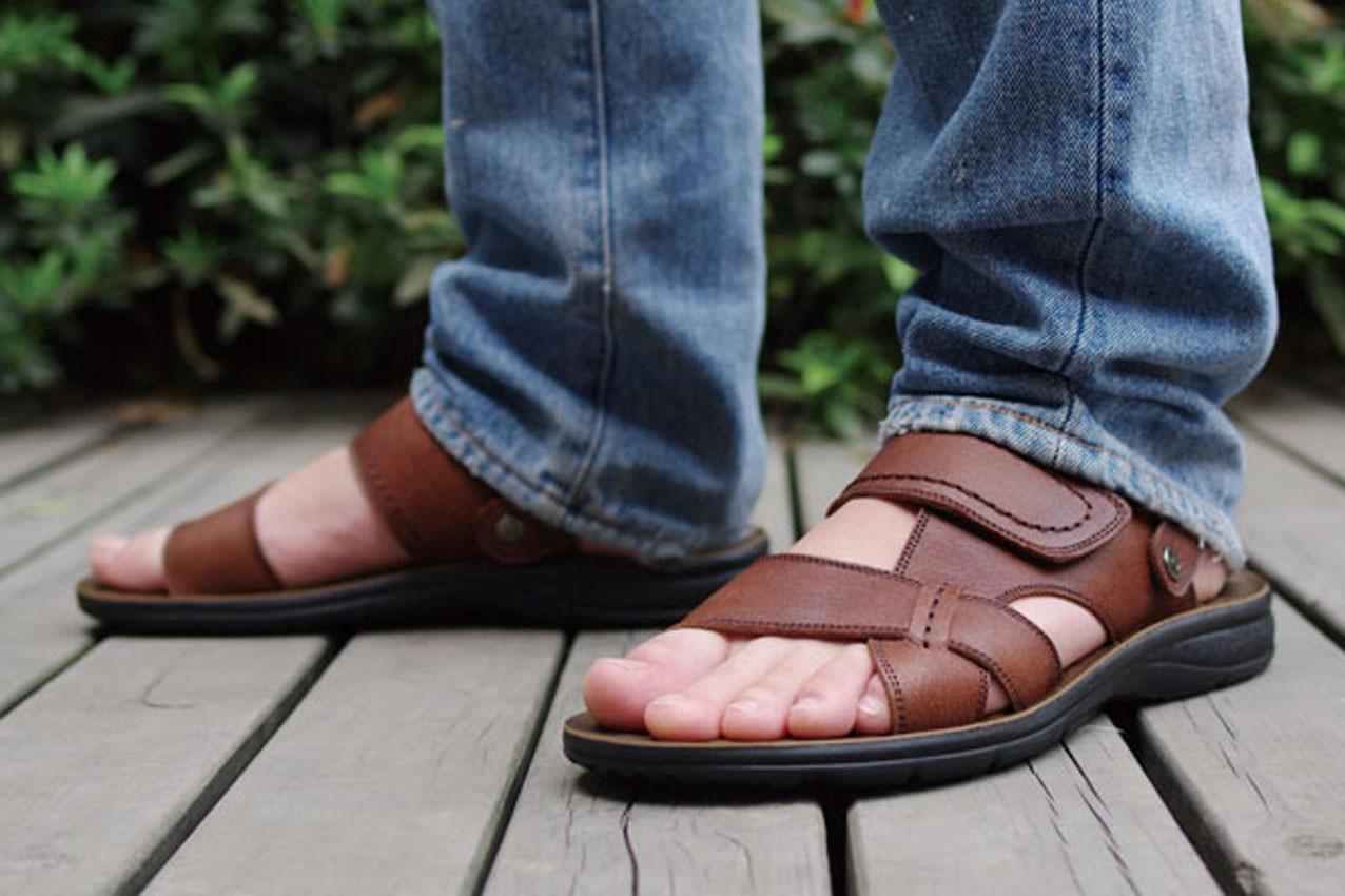 Мужская обувь, которую можно носить без носков