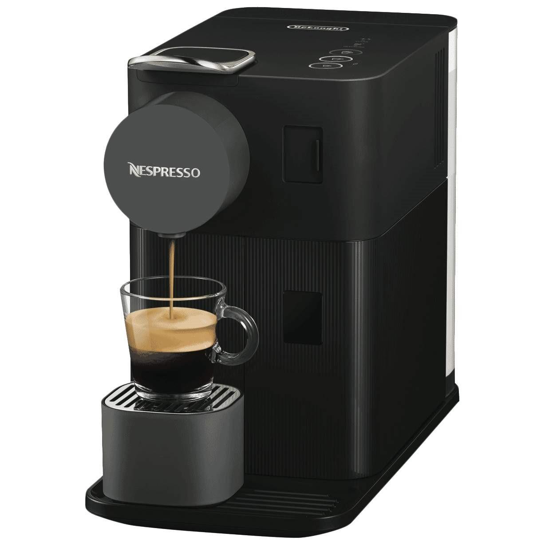 Выбор правильной кофеварки: описание видов