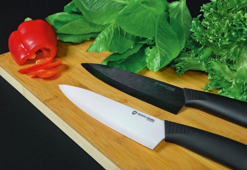 Какие ножи нельзя точить и чем лучше править остальные